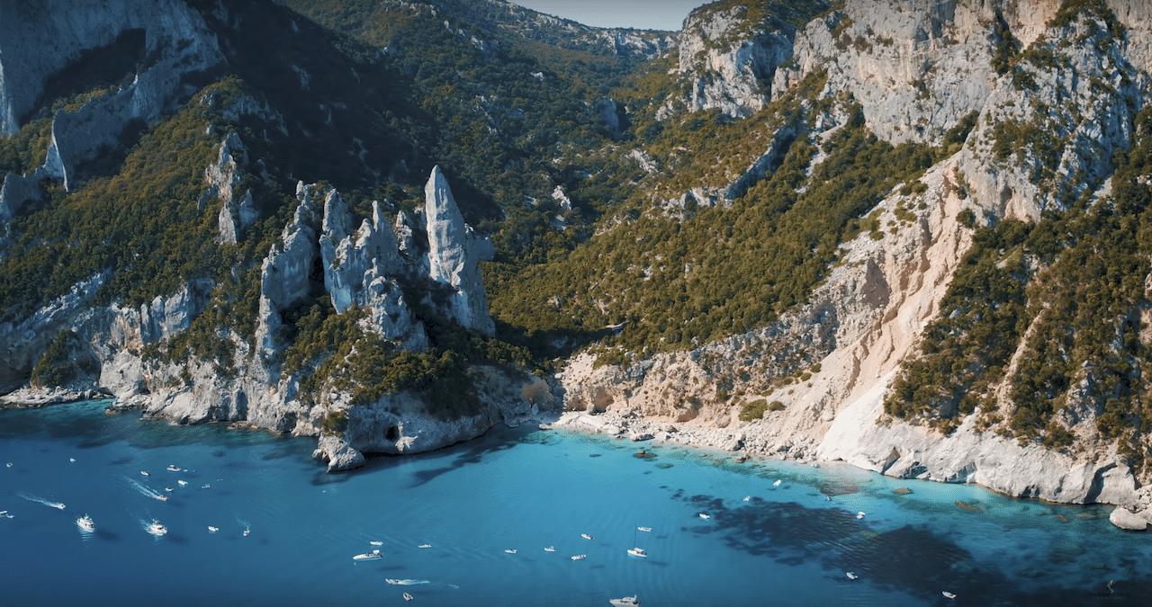 Croisière Catamaran Corse Sardaigne naviguez