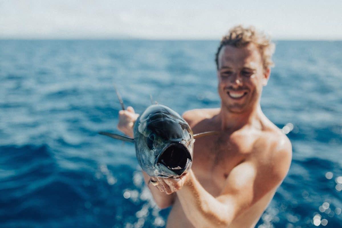Croisière Seychelles Pêche