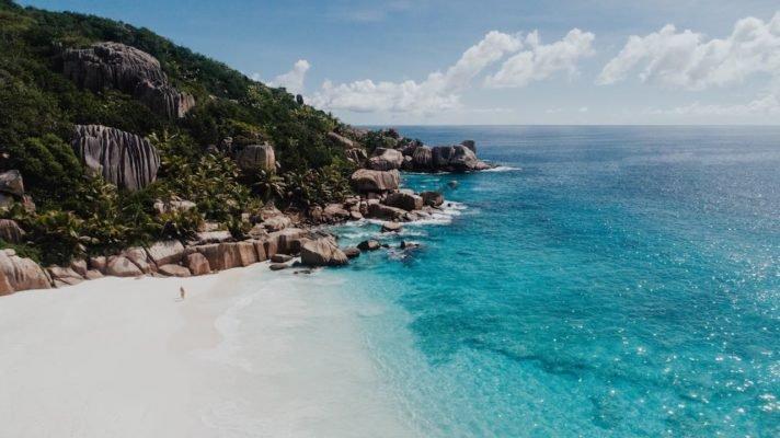 Croisière aux Seychelles