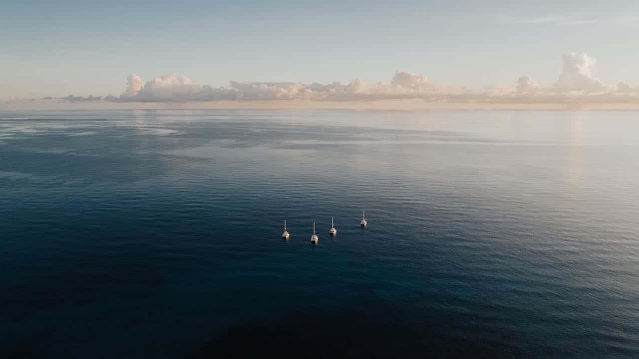 Croisière Catamaran All Inclusive