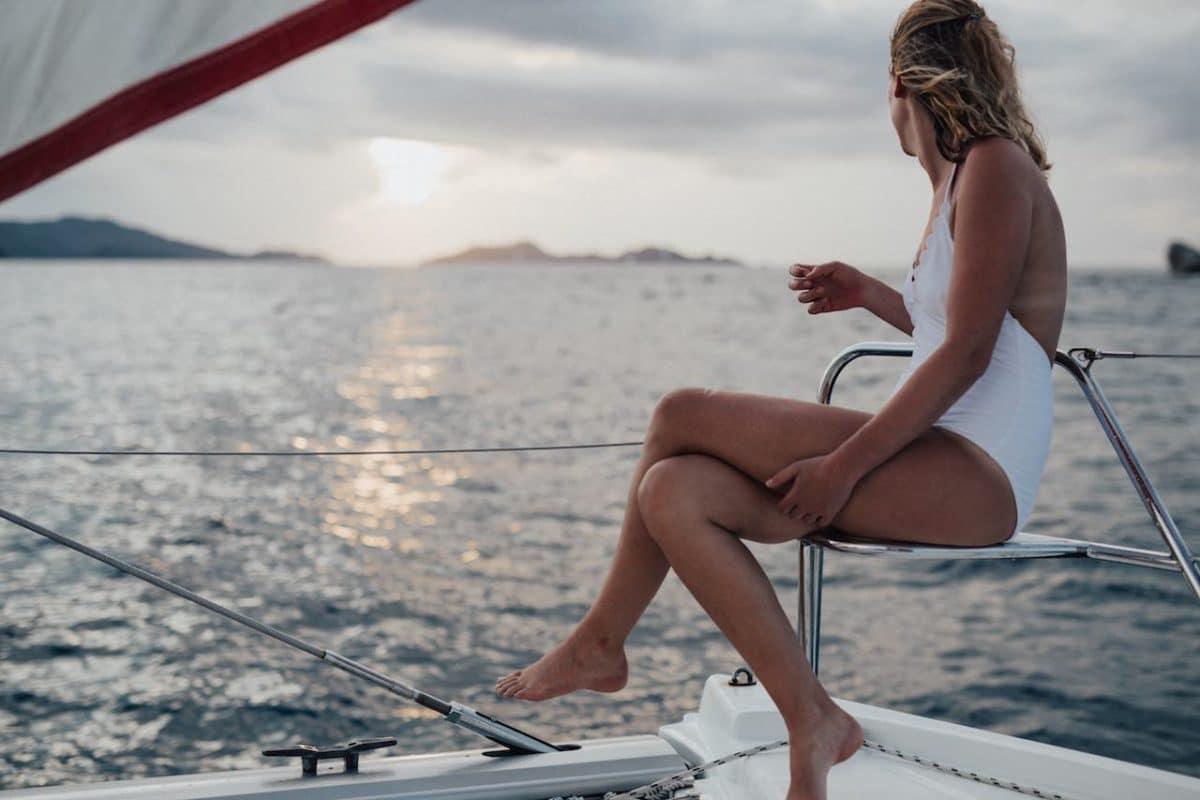 Itinéraire croisière aux Seychelles