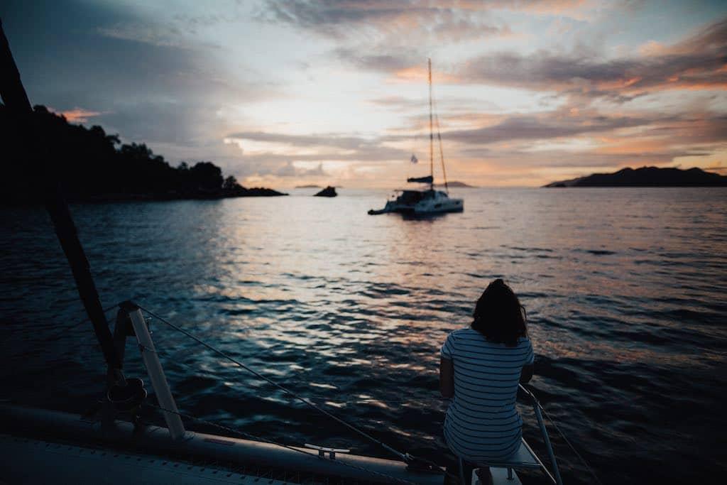 Croisière Catamaran Corse Sardaigne Exploration