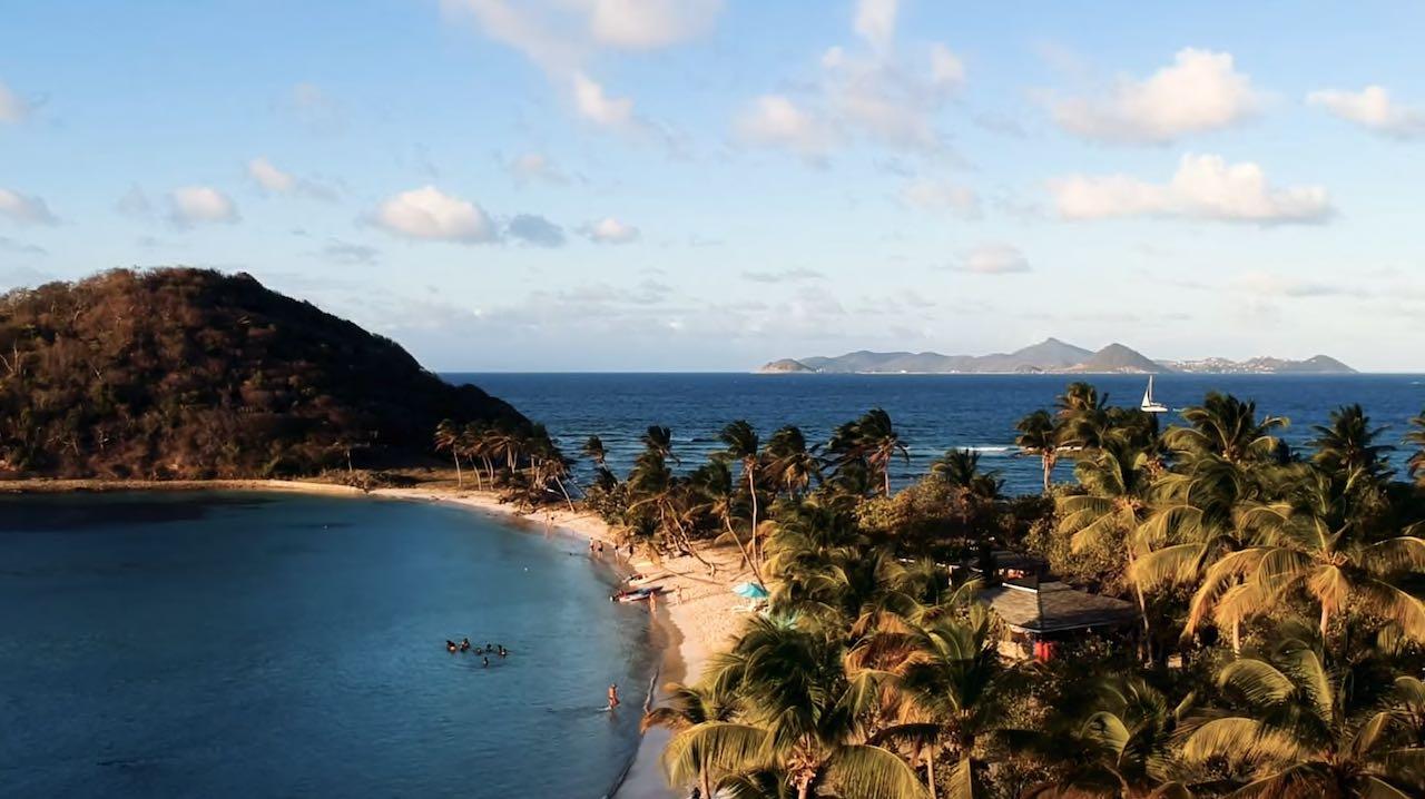 Croisiere Catamaran Caraibes