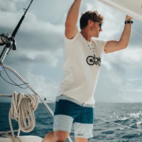 Croisière Catamaran Grenadines Skipper