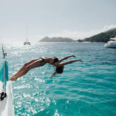 Croisière Seychelles snorkeling