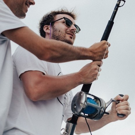Croisière Catamaran activités