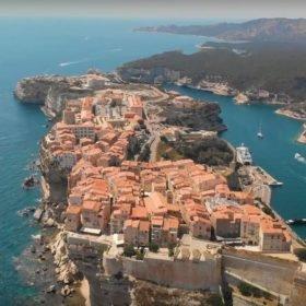 Croisière Corse Bonifacio