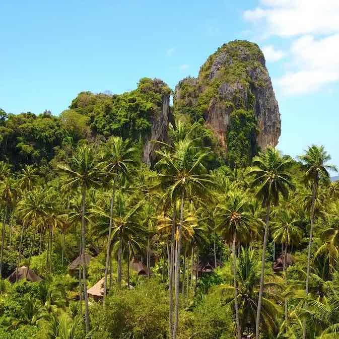 Croisiere Catamaran Thailande Exploration