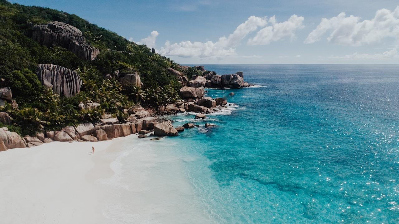 Croisiere Catamaran Seychelles All inclusive