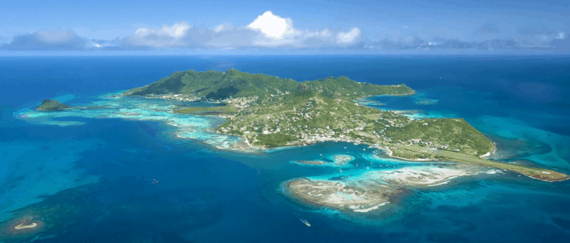Union Island Grenadines