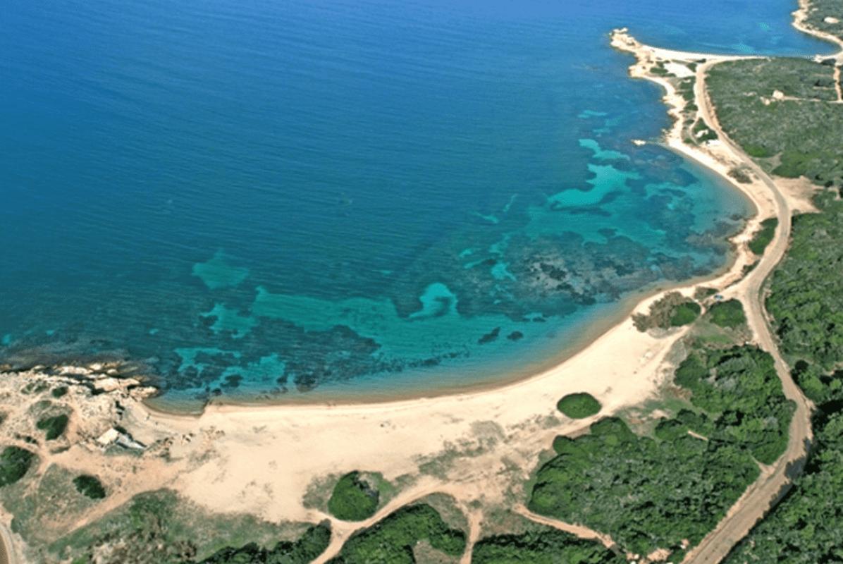 Plage de Maora - Corse