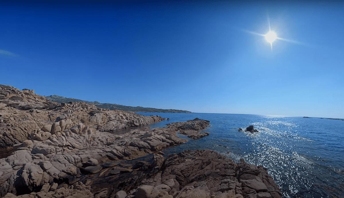 Plage de la Tonnara - Corse